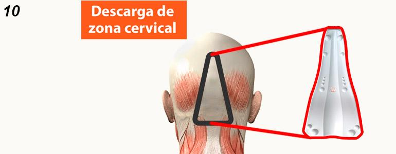 Descargar de zona cervical