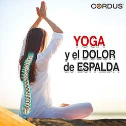 Yoga y el dolor de espalda