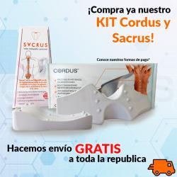 Compra Cordus y Sacrus