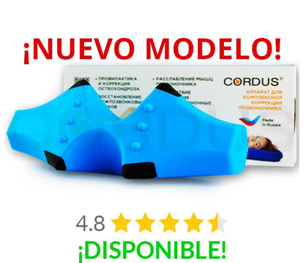 Cordus Deluxe México